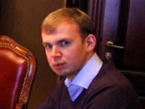 На фото: 27-летний «вундеркинд» Сергей Курченко
