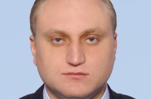 На фото: народный депутат и сын генпрокурора Артем Пшонка